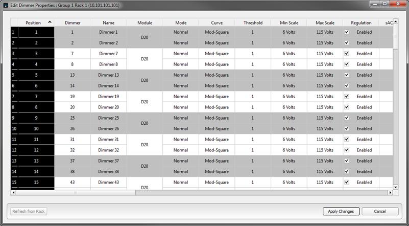 Sensor+ with CEM+ Configuration