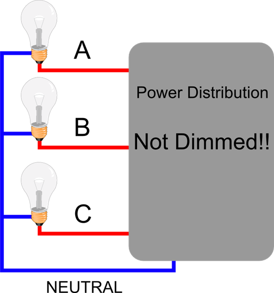 Shared Neutral Wiring - Auto Electrical Wiring Diagram •
