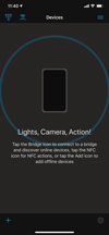 Set Light App