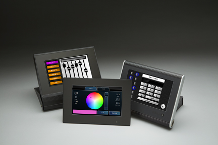 Paradign-touch Screen Family