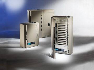 Unison DRd Rack Enclosures