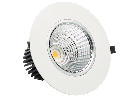1 Cell Recessed front white