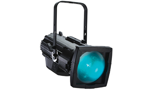 1 Source Four LED Fresnel Adapter