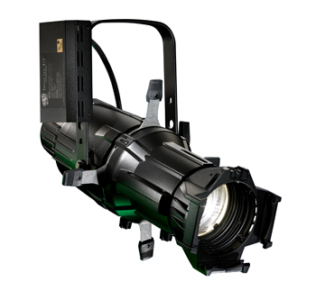 Source Four HID Fixture