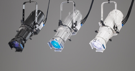 Source Four LED - Three Color Options