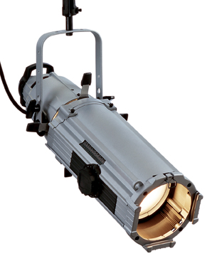 Source Four Zoom Fixture