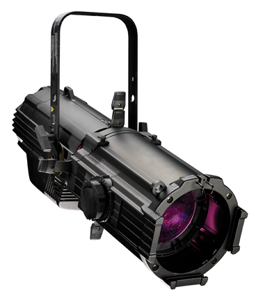 Source Four LED 2550 Zoom Fixture