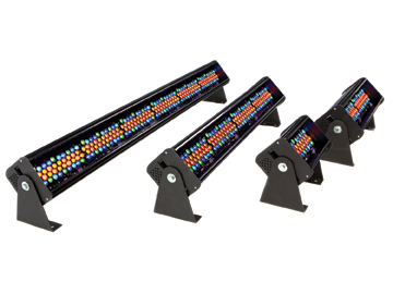 Selador Vivid Family of LED Fixtures