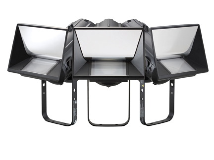 Source Four LED CYC Trio