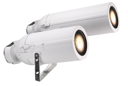 Source Four XT HID Zoom Duo