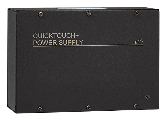QuickTouch+ Power Supply