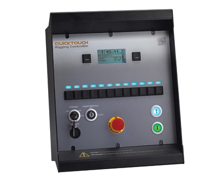 QuickTouch 12 Control Station