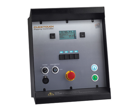 QuickTouch 4 Control Station