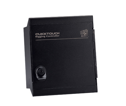 QuickTouch Door for QuickTouch