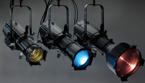 Discover Extended Warranty >> ETC - Theatre, Film, Studio and Architectural Lighting