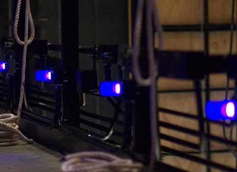 Lighting Fixtures | ETC