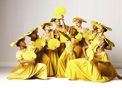 Revelations, Alvin Ailey American Dance Theater