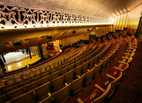 GDS ArcL& pioneers the way forward at the Savoy Theatre & Lighting Fixtures azcodes.com