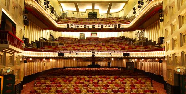 Savoy Theater