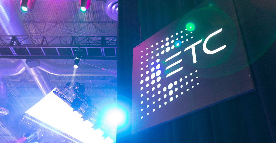 ETC and High End Systems at LDI 2019