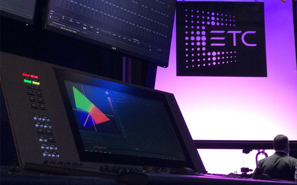 ETC and HES at LDI 2018
