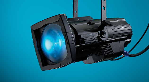 Source Four LED Fresnel