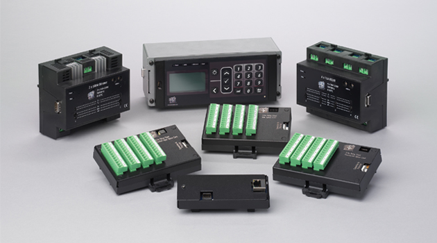 ETC EchoDIN power control system