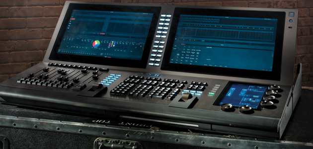 Etc Introduces Exciting Changes To The Eos Lighting Control