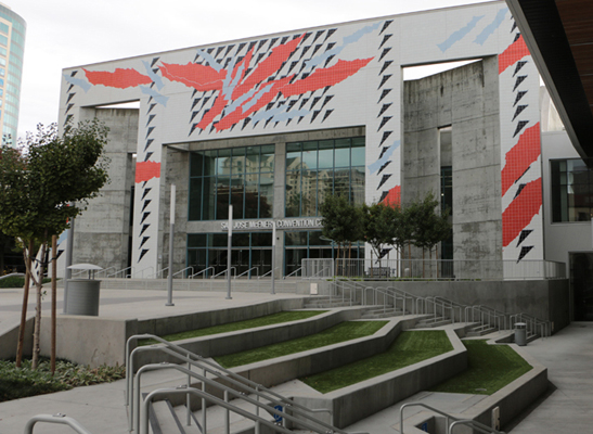 San Jose McEnery Convention Center gets high-tech lighting upgrade from ArcSystem
