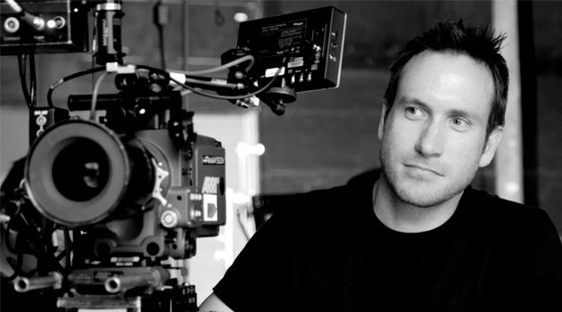Cinematographer Craig Kief