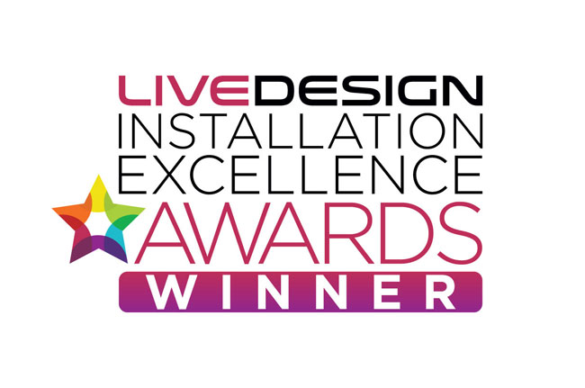 LD Installation Excellence Awards