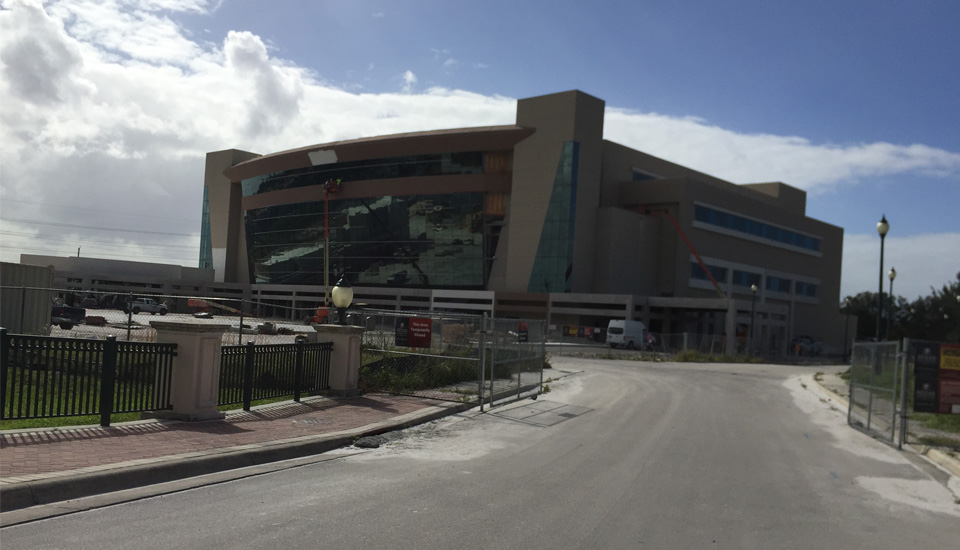Pembroke Pines Civic Center
