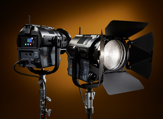 fos/4 Fresnel - now shipping