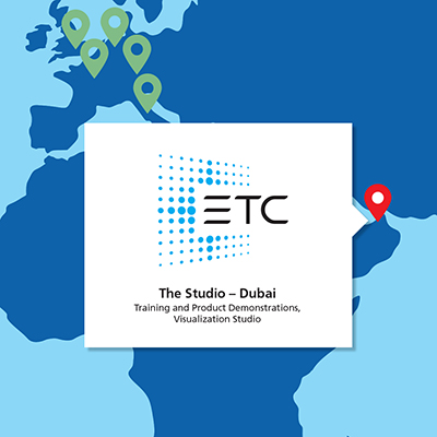ETC Dubai launch