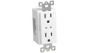 Outlet Controller
