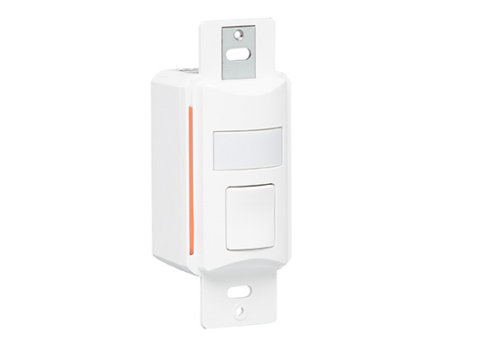 Wall Switch Sensor