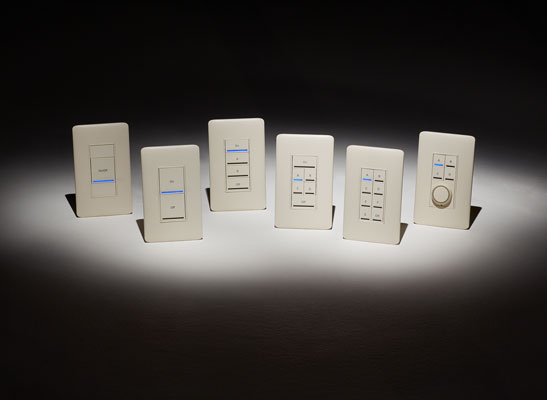 Inspire Control Stations