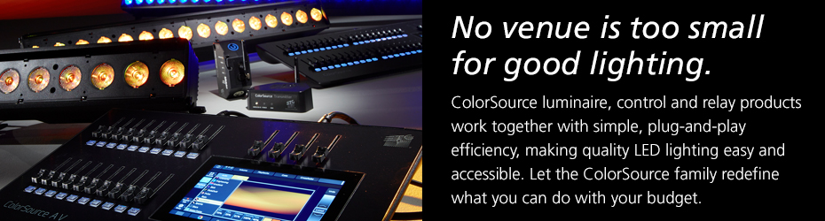 ColorSource Banner US