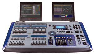 legacy consoles