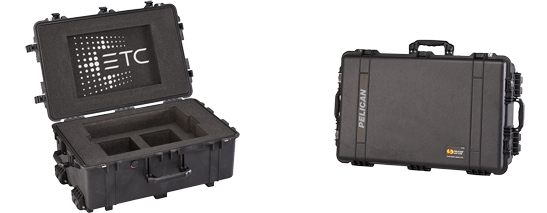 IonXe Only Flight Case