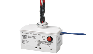 Automatic Load Control Relay