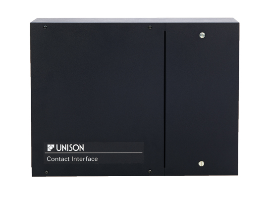 Legacy Unison Contact Interface Station