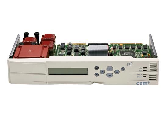 Sensor Dimming | ETC