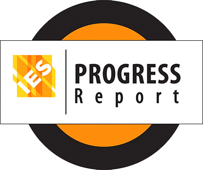 progress report badge