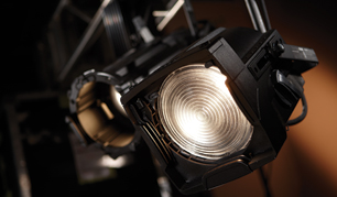 Source Four Fresnel