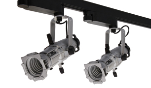 Track canopy lighting source four mini mozeypictures Choice Image