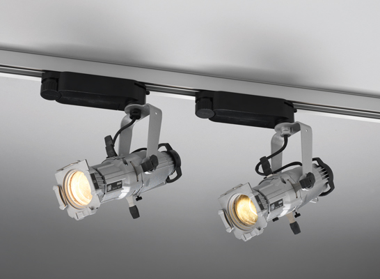 Track & Canopy Lighting