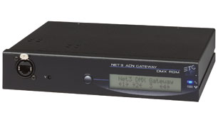 Response DMX/RDM Four- Port Gateway