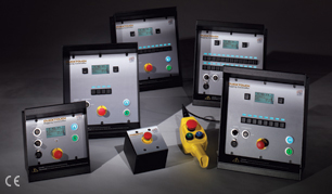 QuickTouch Controllers