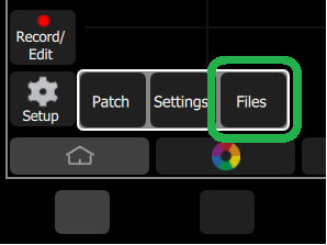 Setting up ColorSource Console Logs